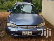 Hyundai Elantra 2000 Blue | Cars for sale in Eastern Region, Asuogyaman