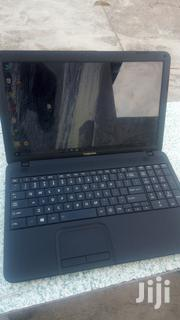 Toshiba Laptop 15.6 Inches 320GB HDD Core 2 Quad 4GB RaM | Laptops & Computers for sale in Greater Accra, Kwashieman