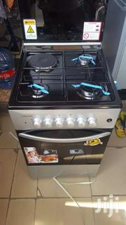 3 Gas 1 Electric 4 Burner Cooker | Kitchen Appliances for sale in Greater Accra, Ga South Municipal