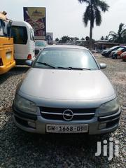 Opel Omega 2000 Silver | Cars for sale in Greater Accra, Ga South Municipal