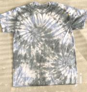 GILDAN Tie And Dye T-shirts | Clothing for sale in Greater Accra, Accra new Town