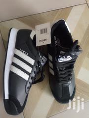 Adidas Samoa-black & White   Shoes for sale in Greater Accra, Ga East Municipal