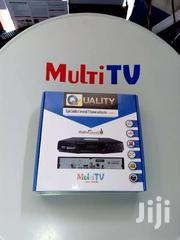 QUALITY COMBO DECODER N DISH | TV & DVD Equipment for sale in Central Region, Awutu-Senya