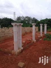 UNCOMPLETED HOUSE FOR SALE | Houses & Apartments For Sale for sale in Ashanti, Atwima Kwanwoma