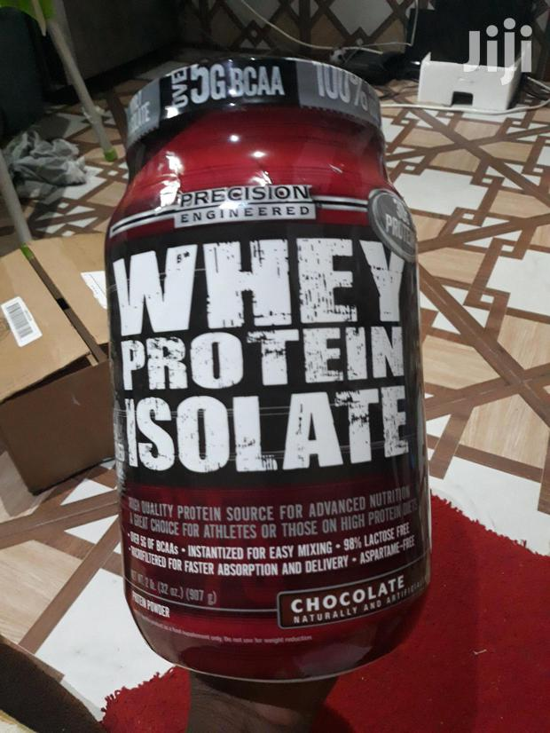 Archive: Whey Protein Isolate