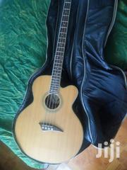 Semi Acoustic Bass Guitar | Musical Instruments for sale in Greater Accra, Accra Metropolitan