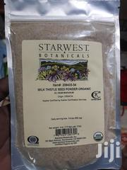 Milk Thistle   Vitamins & Supplements for sale in Greater Accra, Teshie-Nungua Estates