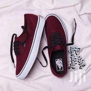 New Vans Sneakers | Shoes for sale in Greater Accra, Accra Metropolitan