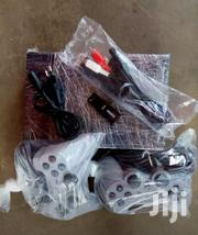 Ps2 All Accessories 16gb With 2 Pads Loaded With 10 Games | Video Game Consoles for sale in Ashanti, Kumasi Metropolitan