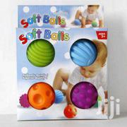 4 Pieces Baby Ball Toys | Toys for sale in Greater Accra, Adenta Municipal