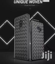 Leather Woven Case For Samsung S10+ S10 S9+ S9 S8+ S8 Note8 Note9 | Accessories for Mobile Phones & Tablets for sale in Greater Accra, Ga South Municipal