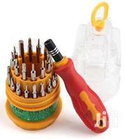 31 In 1 Screwdriver Set | Hand Tools for sale in Greater Accra, Achimota