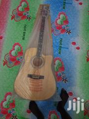 Brand New Yamaha Semi Acoustic Guitar   Musical Instruments for sale in Greater Accra, East Legon