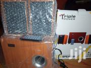 Triple Power Sub Woofers | Audio & Music Equipment for sale in Greater Accra, Ga West Municipal
