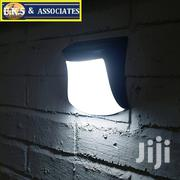 3 LED Solar Light Wall Porch Lamp Waterproof Decoration | Solar Energy for sale in Greater Accra, Ga West Municipal
