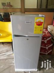 Brand New Nasco 95ltr Doubke Door Fridge Inbox | Kitchen & Dining for sale in Greater Accra, Kokomlemle