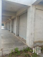 Renting A Double Shop Near At Tipper Junction Liberia Camp Road Kasoa | Commercial Property For Rent for sale in Central Region, Awutu-Senya