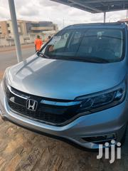 Honda CR-V 2015 Silver | Cars for sale in Greater Accra, Achimota