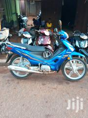 Haojue HJ110-2D 2018 Blue   Motorcycles & Scooters for sale in Brong Ahafo, Sunyani Municipal