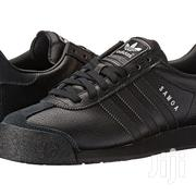 All Black Adidas Samoa | Shoes for sale in Greater Accra, Accra Metropolitan