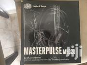 Cooler Master Masterpulse Mh320 Gaming Headset | Computer Accessories  for sale in Greater Accra, Kokomlemle
