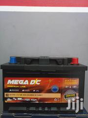 Car Battery 15plate/75ah (Mega DC) | Vehicle Parts & Accessories for sale in Greater Accra, Alajo