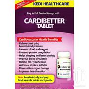Treat Asthma ,Stroke , Arthritis Etc.With Cardibetter Tablet | Vitamins & Supplements for sale in Greater Accra, Accra Metropolitan
