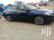 New Honda Accord 2016 Blue | Cars for sale in Greater Accra, Ga South Municipal