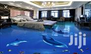 Fantastic 3D Epoxy Installations | Building & Trades Services for sale in Greater Accra, Ga West Municipal