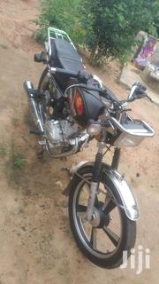 2018 Black | Motorcycles & Scooters for sale in Greater Accra, Tesano