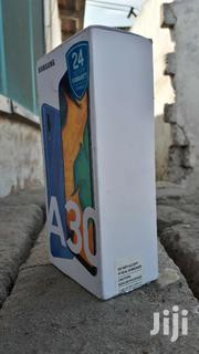 New Samsung Galaxy A30 64 GB Blue | Mobile Phones for sale in Greater Accra, Teshie-Nungua Estates
