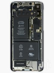iPhone X Original Icloud Battery | Accessories for Mobile Phones & Tablets for sale in Greater Accra, Accra new Town