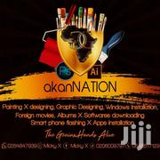 The Best Graphic Designer | Manufacturing Equipment for sale in Greater Accra, Okponglo