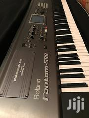 Roland S 88 | Musical Instruments for sale in Greater Accra, Kwashieman