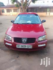 Nissan Sentra 2006 1.8 Red | Cars for sale in Greater Accra, Adenta Municipal