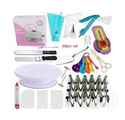 Cake Decorating Tool Supplies Set | Restaurant & Catering Equipment for sale in Eastern Region, New-Juaben Municipal