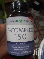 Vitamin B-complex | Vitamins & Supplements for sale in Greater Accra, Teshie-Nungua Estates