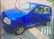 Hyundai Atos 2007 Prime 1.1 Automatic Blue   Cars for sale in Greater Accra, Ga South Municipal
