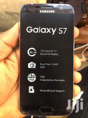 New Samsung Galaxy S7 32 GB | Mobile Phones for sale in Greater Accra, Odorkor