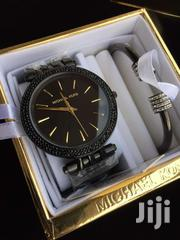 Michael Kors Ladies Gift Set Watch | Watches for sale in Greater Accra, Airport Residential Area