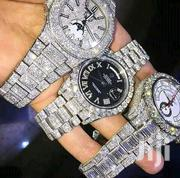 Original Diamond Platinum Rolex Watch | Watches for sale in Greater Accra, East Legon