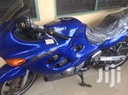 Suzuki GSX / Katana 2017 Blue | Motorcycles & Scooters for sale in Ashanti, Kumasi Metropolitan