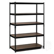 90x45x180cm Heavy Duty Shelf / Storage Rack Industrial Racking | Store Equipment for sale in Greater Accra, Osu