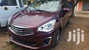 Mitsubishi Mirage 2018 Purple | Cars for sale in Central Region, Awutu-Senya