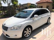 Toyota Mark X 2008 White | Cars for sale in Greater Accra, Tema Metropolitan