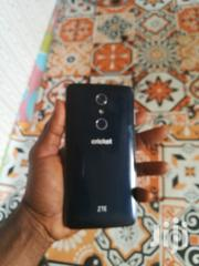ZTE Blade X Max 32 GB Blue | Mobile Phones for sale in Greater Accra, Tema Metropolitan