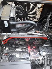 Msi Desktop Gaming Pc 1T Hdd Core I5 8Gb Ram   Laptops & Computers for sale in Greater Accra, Kwashieman