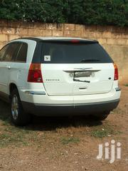 Chrysler Pacifica 2008 Limited AWD White | Cars for sale in Greater Accra, Accra Metropolitan