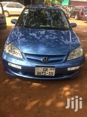 Honda Civic 2005 Sedan LX Blue | Cars for sale in Greater Accra, East Legon