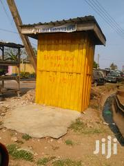 Mobile Money Container With Land For Sale | Manufacturing Equipment for sale in Greater Accra, North Kaneshie